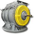 Rotary Feeders & Air Locks